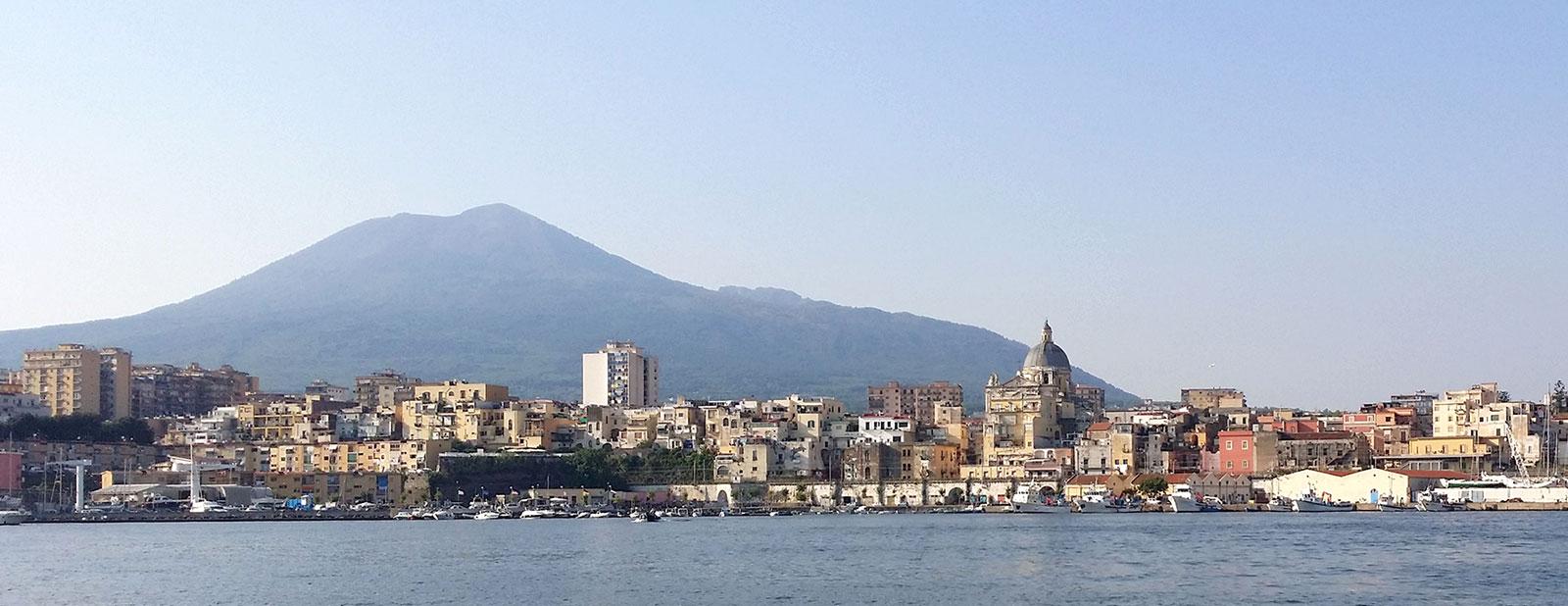 Torre Annunziata - Panorama
